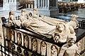 Le tombeau de François II de Bretagne (cathédrale de Nantes) (9282486633).jpg