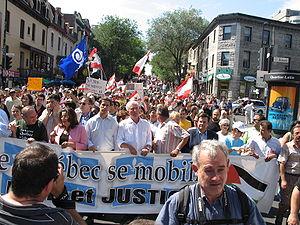 Rencontre libanaise montreal