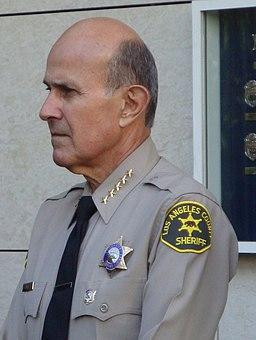 Lee Baca in 2011