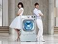 Lee Na Young and Lee Ki-kwang.jpg