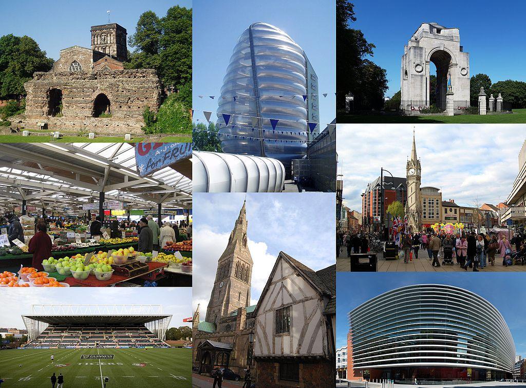Leicester landmarks montage.jpg