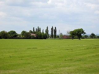 Leighton, Cheshire Human settlement in England