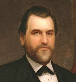 California gubernatorial election, 1859 - Image: Leland Stanford Governor
