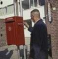 Lelystad ( Oost Flevopolder ) brievenbus schilderen, Bestanddeelnr 254-7930.jpg
