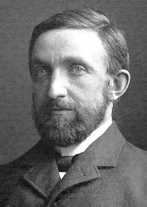 Deutsche Physik - Philipp Lenard, one of the early architects of the Deutsche Physik movement