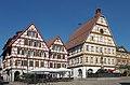 Leonberg Fachwerkhäuser am Marktplatz.jpg