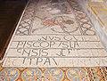 Lescar Catedral Mosaico 1.JPG
