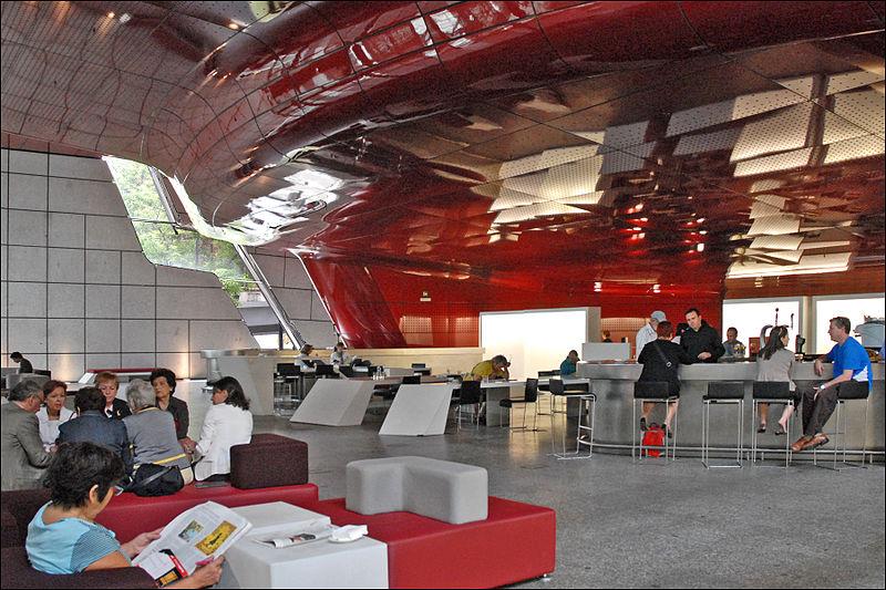 File lespace nouvel museo nacional centro de arte reina - Museo nacional centro de arte reina sofia ...