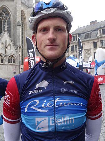 Leuven - Grote Prijs Jef Scherens, 14 september 2014 (B027).JPG