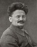 列夫·達維多維奇·托洛斯基