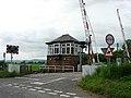 Level Crossing at Longforgan - geograph.org.uk - 21385.jpg