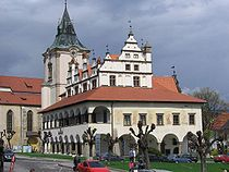 Levoca old townhall.jpg