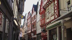 Limburg an der Lahn – Reiseführer auf Wikivoyage