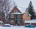 Limoilou town, Québec city.jpg