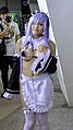 Linyue as Rem, Re-Zero at PF32 20200704f.jpg