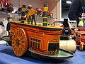 Litho tin toy radar boat pic2.JPG