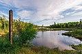 Little Indian Sioux River, Minnesota (37435908872).jpg