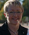 Liv Signe Navarsete Sp Samferdselsminister 20051017 (cropped).jpg