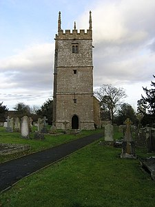 Llanarth - St Teilo's Church - geograph.org.uk - 107354.jpg