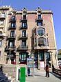 Lleida, el Segrià. Casa Melcior (1910). Francesc Morera (A-SiT 073022).jpg