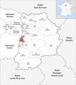 Locator map of Kanton Combs-la-Ville 2019.png