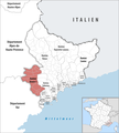 Locator map of Kanton Grasse-1.png