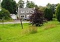 Lochbank, Balmaclellan. - geograph.org.uk - 531123.jpg