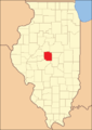 Logan County Illinois 1845.png
