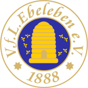 Logo VfL 1888 Ebeleben