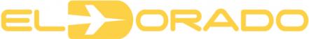 Logo aeropuerto el dorado