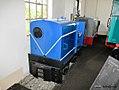 Lok der Feldbahn im Deutschen Dampflokomotiv-Museum in Neuenmarkt, Oberfranken (14334689253).jpg