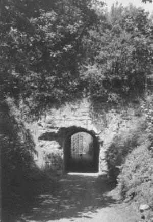 Fort de Loncin - Image: Loncin 01