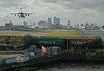 London-Docklands, City Airport 31.jpg