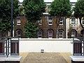 London-Woolwich, Royal Arsenal, Cadogan Rd 01.jpg
