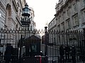 London , Westminster - Downing Street - geograph.org.uk - 1739840.jpg