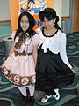 Long Beach Comic Expo 2011 - lolita costumes (5648640058).jpg