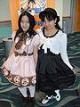 Long Beach Comic Expo 2011 - lolita costumes (5648640058).jpg