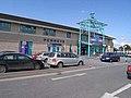 Longford Shopping Centre - geograph.org.uk - 1405168.jpg