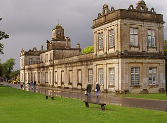 Horningsham - Longleat House