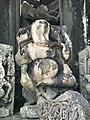 Lord Ganesha idol.jpg