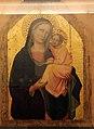Lorenzo monaco, madonna col bambino di s. marta.JPG