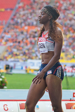 Lorraine Ugen (2013 World Championships in Athletics) 02.jpg