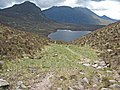 Lough Shannagh - geograph.org.uk - 437276.jpg