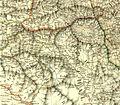 Louis Vivien de Saint-Martin. Carte General de la Turquie d'Asie. 1824 (I).jpg