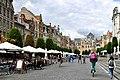 Lovaina, Oude Markt 2.jpg
