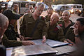 Lt. Gen. Benny Gantz at Regional Brigade Headquarters (14470077593).jpg