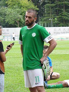 Lucas Espindola da Silva Brazilian footballer