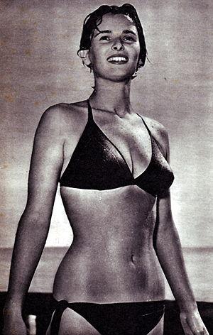 Bosé, Lucía (1931-)