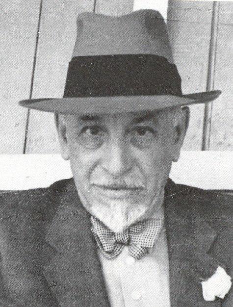 Luigi Pirandello 1932 (3)