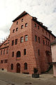 Luitpoldplatz 25, Rathaus, Sulzbach-Rosenberg (MGK05674).jpg